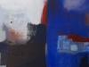 abstract  bleu II 100x100