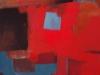 abstract rouge II 60x60