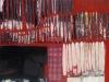 Couteaux rouge et noir 116x89