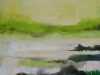 Paysage vert 120x120