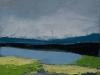 Landscape  II 30x30