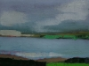Landscape VII 43x40