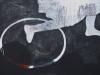 FILLE AU CERCEAU - 116 x 89